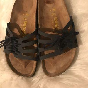 Great Condition Birkenstock Sandals
